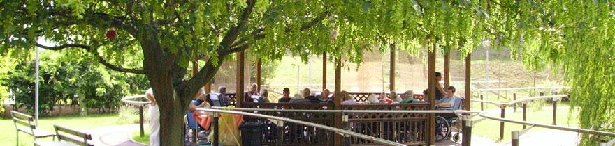 Casa di Soggiorno per Anziani San Giuseppe - Home Page