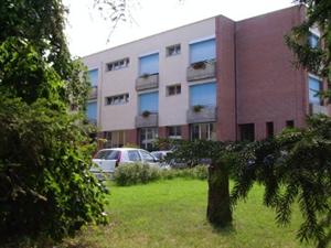 Casa di Soggiorno per Anziani San Giuseppe - La struttura